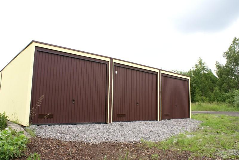 Garaż z betonu – dlaczego to optymalny wybór?
