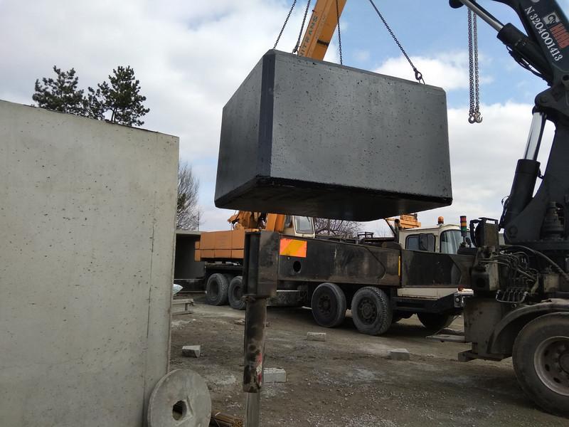 producent szamba betonowe